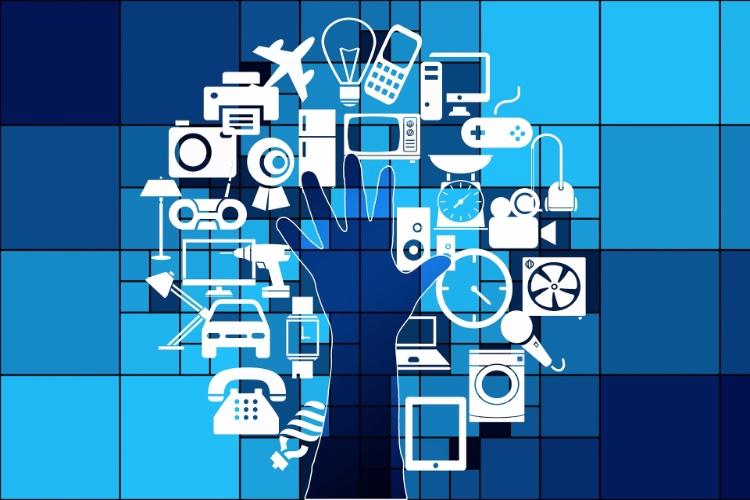 IoT, la inteligencia de las cosas