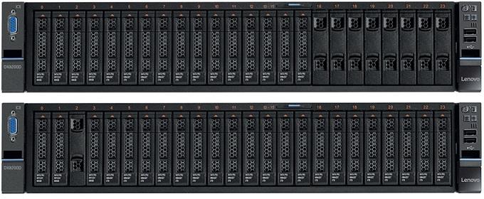 Lenovo DX8200D
