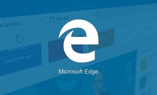 Novedades de Microsoft Edge que no te puedes perder en Windows 10 Creators Update