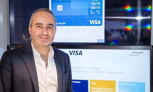 """Andrea Fiorentino, de Visa: """"El consumidor sabe que los pagos móviles son seguros"""""""