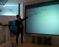 IBM Watson Data Platform, al servicio de los data scientics
