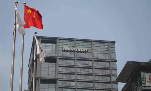 Microsoft adapta Windows 10 a China