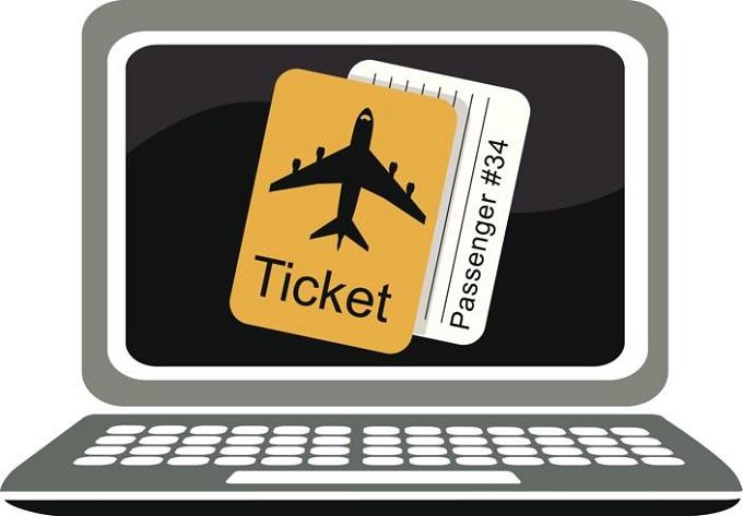 reservar vuelo
