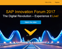 SAP celebrará en abril su Innovation Forum 2017