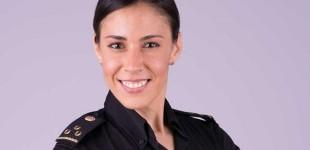 """Silvia Barrera, Inspectora del CNP: """"Por supuesto, también tenemos agentes hackers"""""""