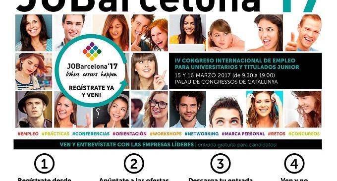 GFT busca 50 profesionales con perfil TIC en JOBarcelona