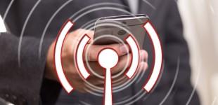 Redes inalámbricas basada en rayos infrarrojos para una Wifi más rápida