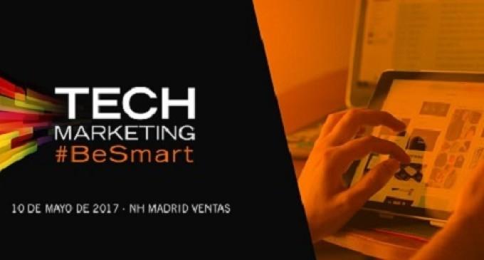¿Vas a Tech Marketing 2017? Cabify te lleva