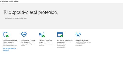 Windows 10 Creators Update, más seguro que nunca