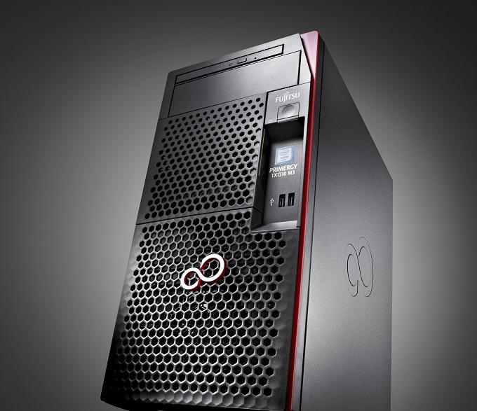 Fujitsu PRIMERGY TX1320 M3