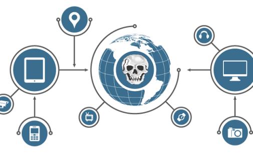 Los dispositivos IoT de las empresas pueden ser hackeados en tres minutos