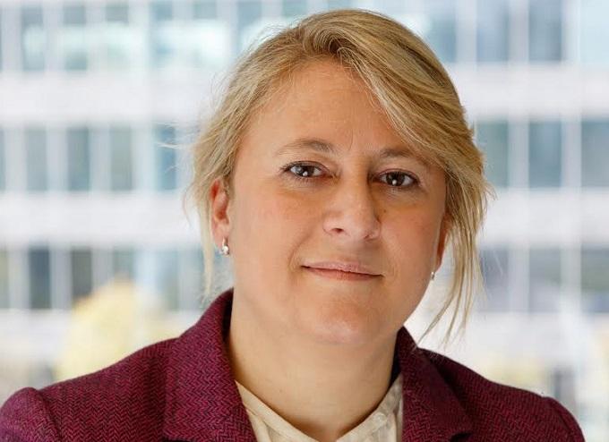 Isabel Álvarez Calvo