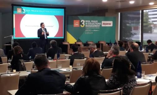 """Jaime Silvela, de Equifax: """"Nuestra información mejora la competitividad, reduce los riesgos, recorta los costes y facilita la operativa"""""""