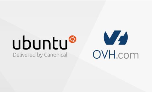 OVH se une al programa Certified Public Cloud de Ubuntu