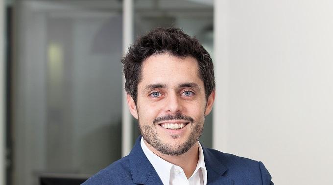 Romain Le Merlus (CEO de Centreon)