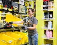 Amazon lanzará miles de ofertas de trabajo en Estados Unidos en un solo día