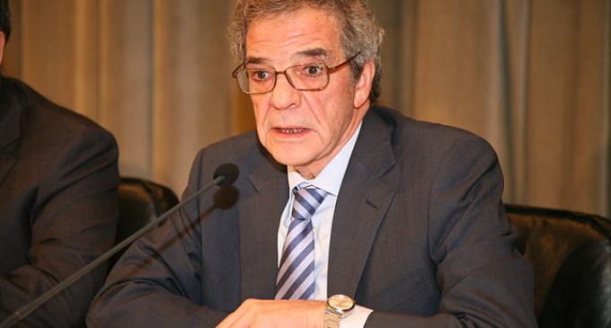 César Alierta saldrá del Consejo de Administración de Telefónica