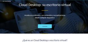El escritorio en la nube, otro de los avances del cloud