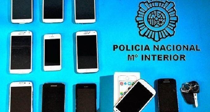 La OCDE alerta sobre el aumento en la falsificación de teléfonos móviles y videoconsolas