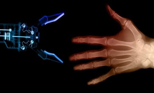 Hombre y máquina caminarán juntos en 2050