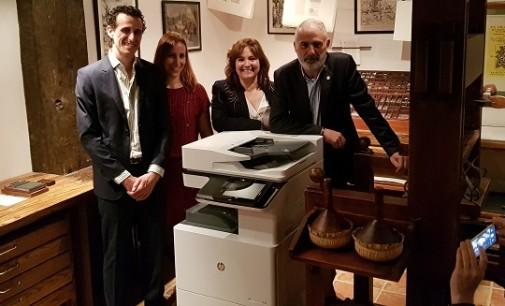 HP Inc presenta su gama de impresoras A3 profesionales