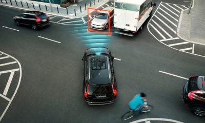 coches autónomos