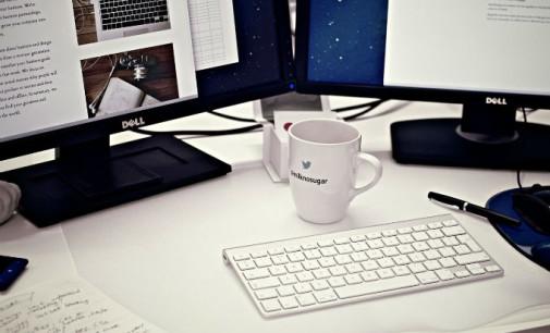 Participa en nuestro estudio sobre productividad y ergonomía