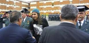 """Chema Alonso, el """"hacker"""" de Telefónica, premiado por la Guardia Civil"""