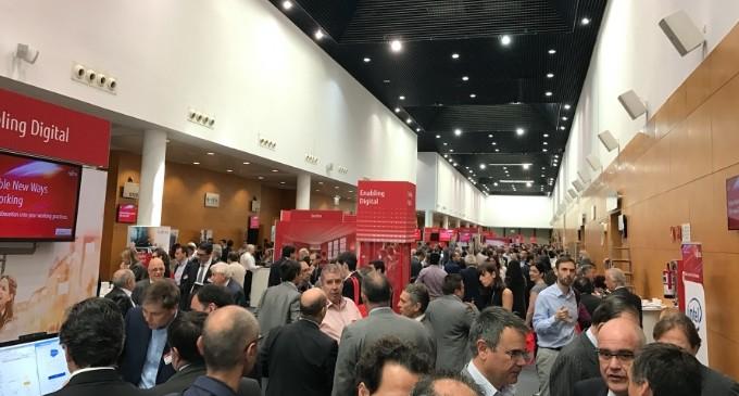 Fujitsu presenta la plataforma Cloud K5 en España durante el World Tour 2017