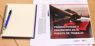 Encuentros IT: Productividad y ergonomía en el puesto de trabajo