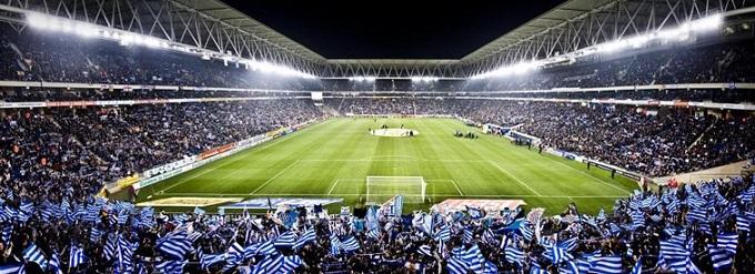 RCD Espanyol club