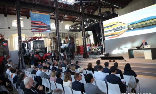 Trenitalia muestra la innovación en la industria ferroviaria con SAP
