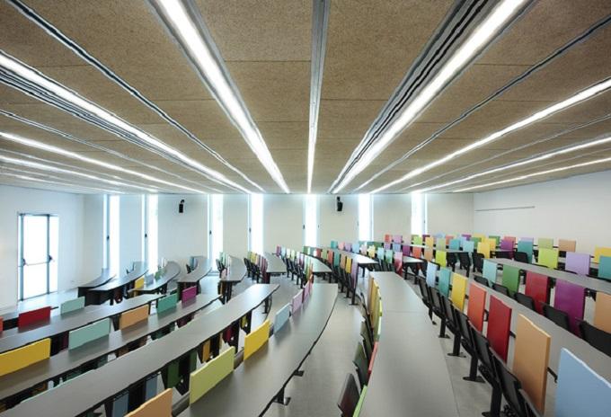 aulario