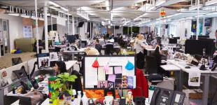 ¿Cuál es la edad media de los empleados de las principales tecnológicas?