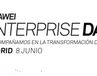 Huawei Enterprise Day: hablemos de transformación digital