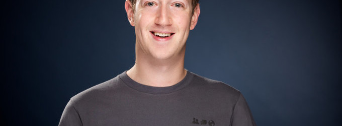 """Mark Zuckerberg, en Harvard: """"A cualquiera que trabaja en algo grande le van a llamar loco"""""""