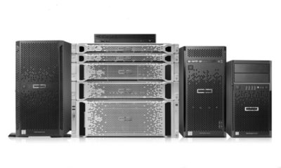 HPE se asocia con ClearCenter para incluir ClearOS en servidores ProLiant