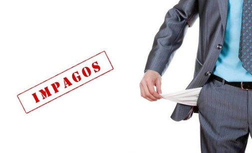 Las compañías europeas ven sus ingresos mermados en un 2,7% por los impagos