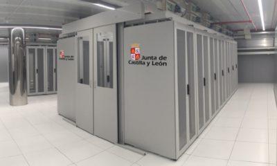 La Junta de Castilla y León consolida sus infraestructuras TIC
