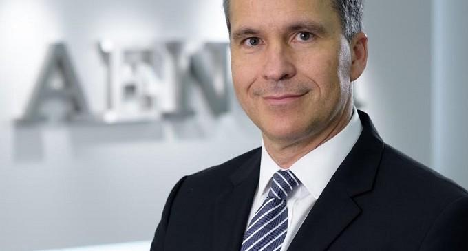 Rafael García Meiro, nuevo director general de AENOR