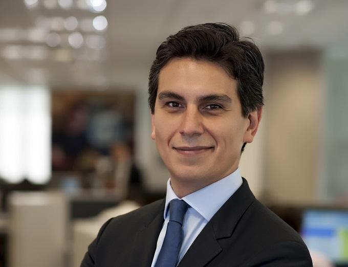 Rubén Pérez Prieto