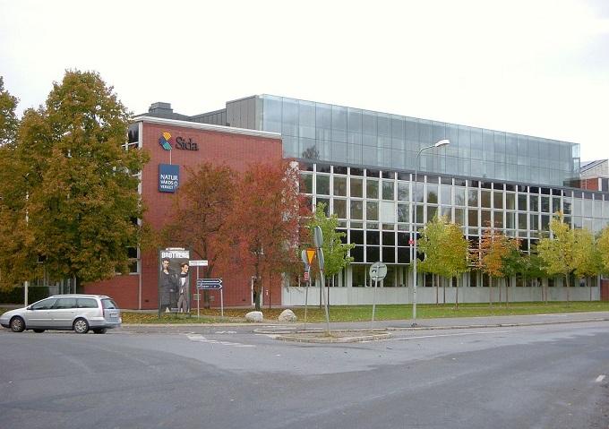 Swedish International Development Corporation Agency