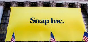 El valor de Snap sigue en caída libre