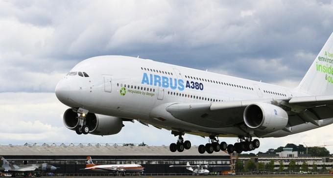 Airbus lanza una plataforma de servicios digitales para aerolíneas
