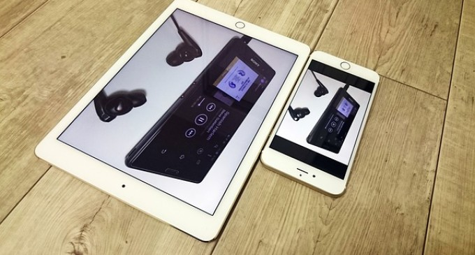 Apple se centrará en el usuario profesional con iOS 11