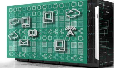 Simplifica los entornos de DevOps con la Infraestructura Componible de HPE