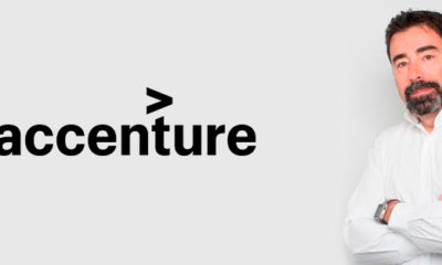 """Miguel Ángel Sánchez Ciria, de Accenture: """"Salesforce aporta una visión de 360º de los clientes"""""""