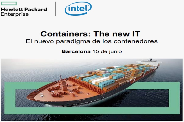 El nuevo paradigma de los contenedores