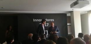 LG recibe dos premios en la tercera edición de los Galardones Innovadores de Dolby