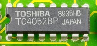 La división de chips de Toshiba ya tiene dueño